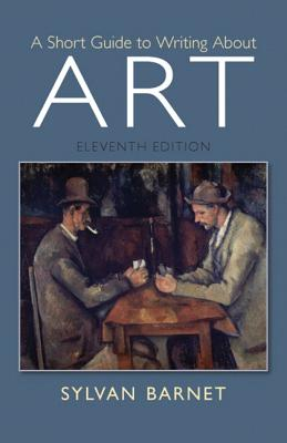 Image for A Short Guide to Writing About Art (11th Edition)