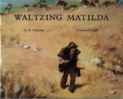 Image for Waltzing Matilda