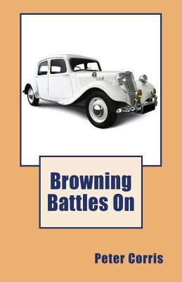 Image for Browning Battles On (Blacklist)