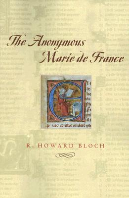 Image for The Anonymous Marie de France