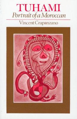 Tuhami: Portrait of a Moroccan, Crapanzano, Vincent