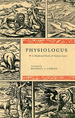 Image for Physiologus: A Medieval Book of Nature Lore