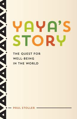 Image for Yaya's Story: The Quest for Well-Being in the World