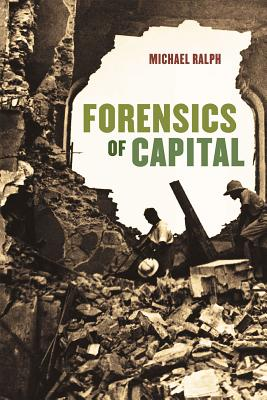 Image for Forensics of Capital