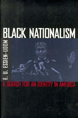Image for Black Nationalism: The Search for an Identity