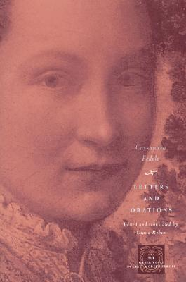 Image for Letters and Orations (The Other Voice in Early Modern Europe)