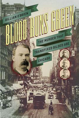 Image for Blood Runs Green