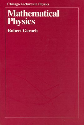Image for Mathematical Physics