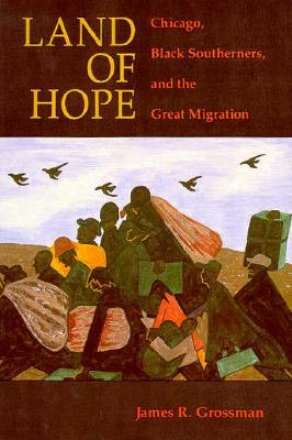 Image for Land of Hope: Black Southerners and the Great Migration.