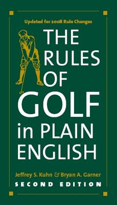 Image for Rules of Golf in Plain English, The