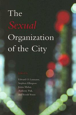 Image for The Sexual Organization of the City