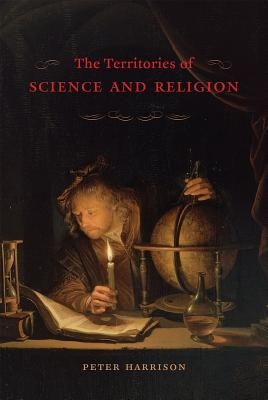 Image for The Territories of Science and Religion