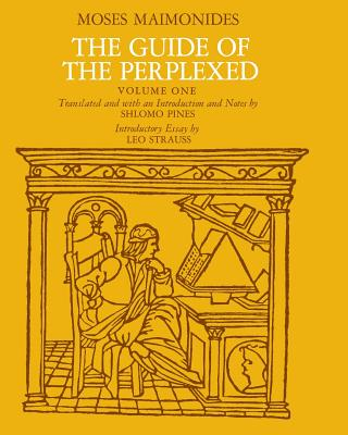 Image for Guide of the Perplexed