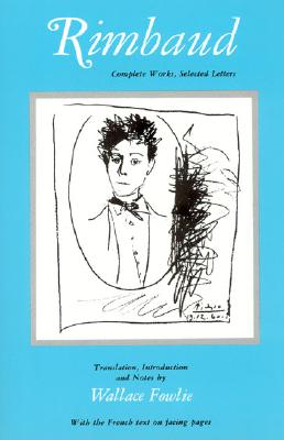 Image for Rimbaud: Complete Works, Selected Letters