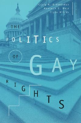Image for Politics of Gay Rights, The