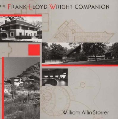 Image for FRANK LLOYD WRIGHT COMPANION