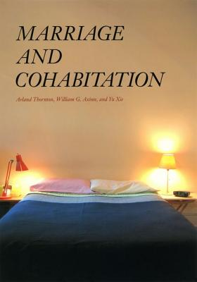Image for MARRIAGE AND COHABITATION