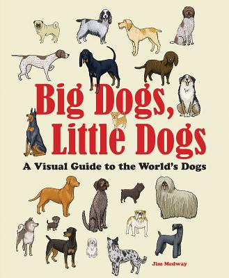 Image for Big Dogs, Little Dogs: A Visual Guide to the World's Dogs (Big and Little)