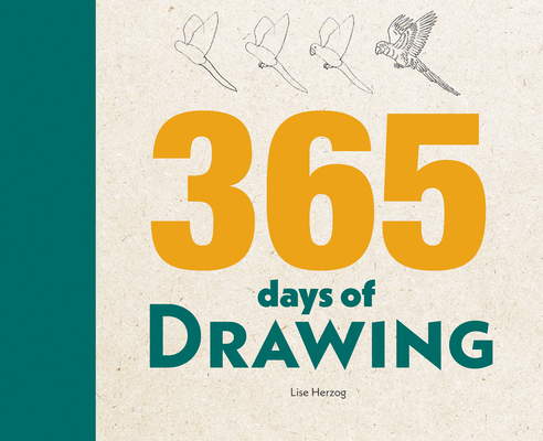 Image for 365 Days of Drawing