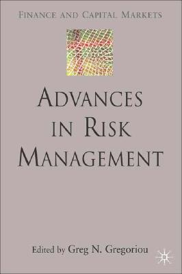 Advances in Risk Management (Finance and Capital Markets Series)