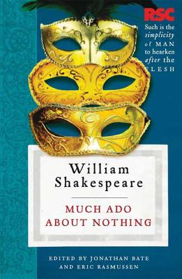 Image for Much Ado About Nothing (The RSC Shakespeare)