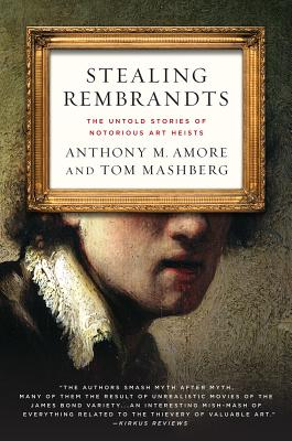 Image for Stealing Rembrandts