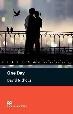 One Day: Macmillan Readers Intermediate, Nicholls, David,  Cornish, F.