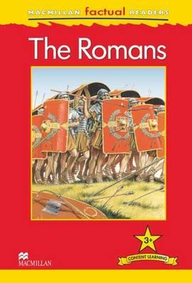 Image for Macmillan Factual Readers - The Romans