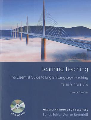 Image for Learning Teaching 3rd Edition Book & DVD Pack