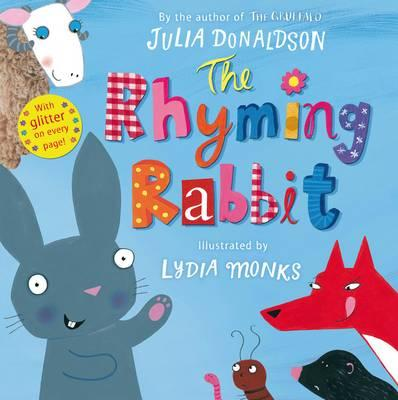 Rhyming Rabbit, Donaldson, Julia