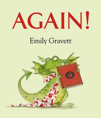 Again!, Gravett, Emily