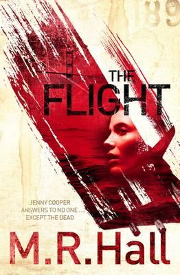 The Flight, Hall, M. R.