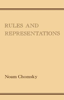 Image for Rules and Representations (Columbia Classics in Philosophy)