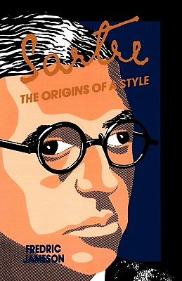 Image for Sartre: Origins of Style