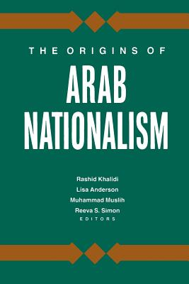 Image for The Origins of Arab Nationalism