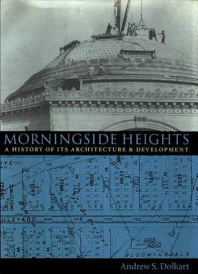 Image for MORNINGSIDE HEIGHTS