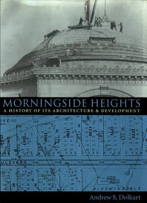 Image for MORNINGSIDE HEIGHTS