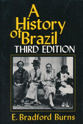 Image for A History of Brazil