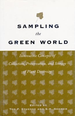 Image for Sampling the Green World