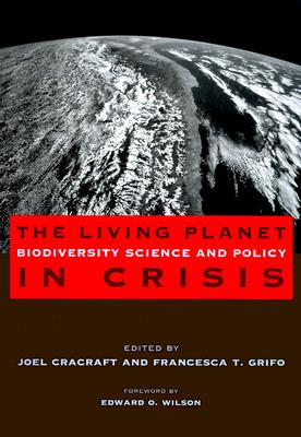 Image for The  Living Planet in Crisis