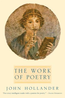 Image for The Work of Poetry