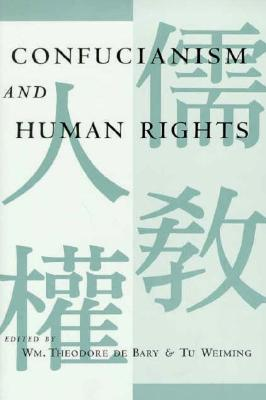 Image for Confucianism and Human Rights
