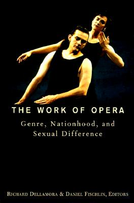 Image for The Work of Opera