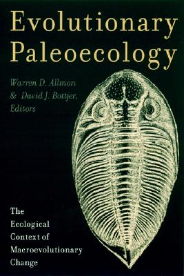 Image for Evolutionary Paleoecology