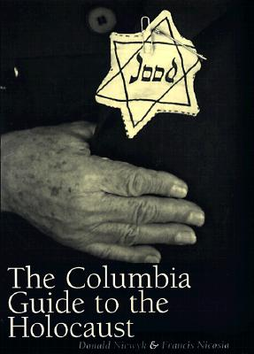 Image for The Columbia Guide to the Holocaust