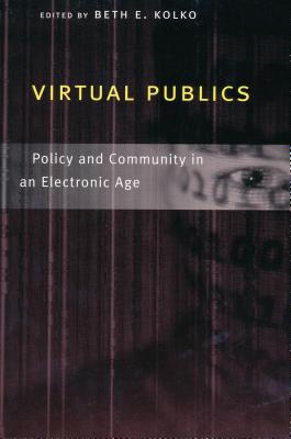Image for Virtual Publics