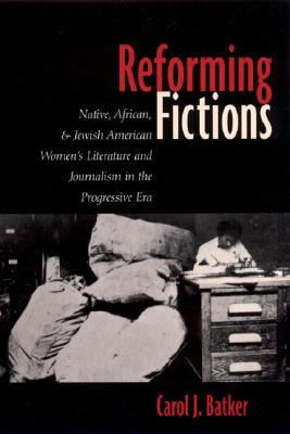 Image for Reforming Fictions