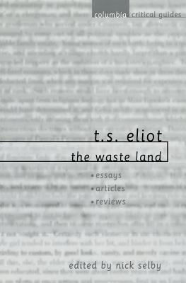 Image for T. S. Eliot: The Waste Land