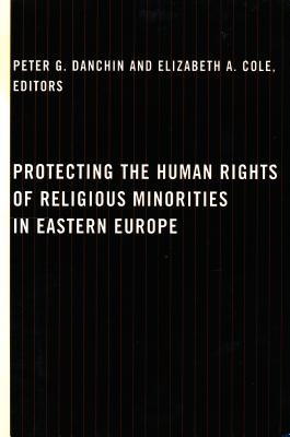 Image for Protecting the Human Rights of Religious Minorities in Eastern Europe