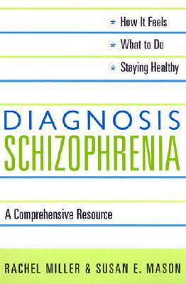 Image for Diagnosis: Schizophrenia
